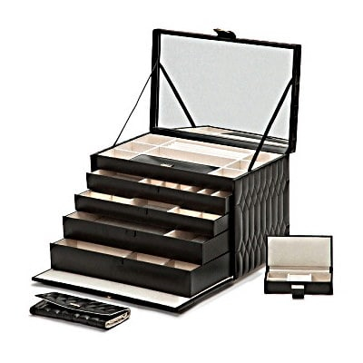 Image de la collection 'grandes boîtes en cuir'